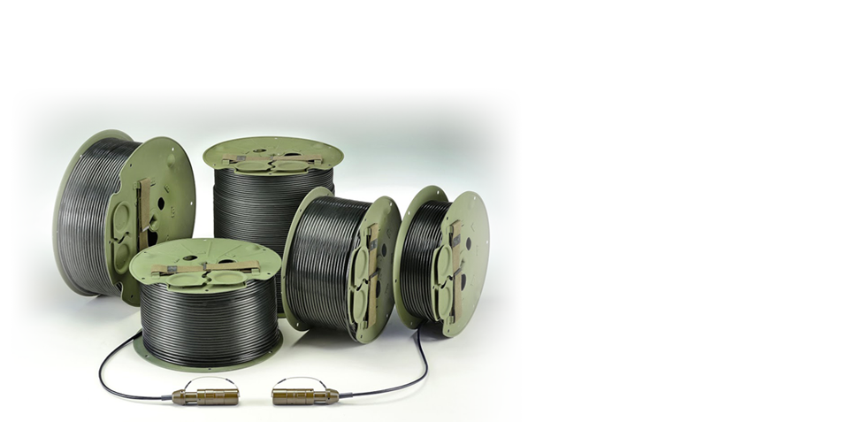Tactical Reel Assemblies